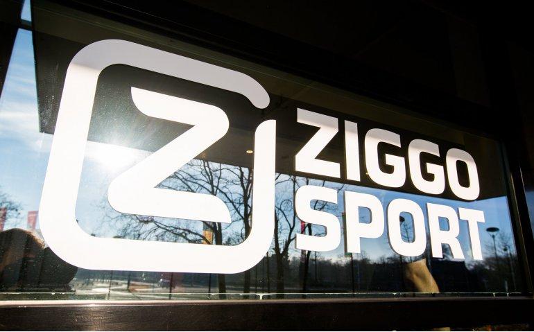 Formule 1 volgende belangrijke uitzendrechtendeal Ziggo Sport
