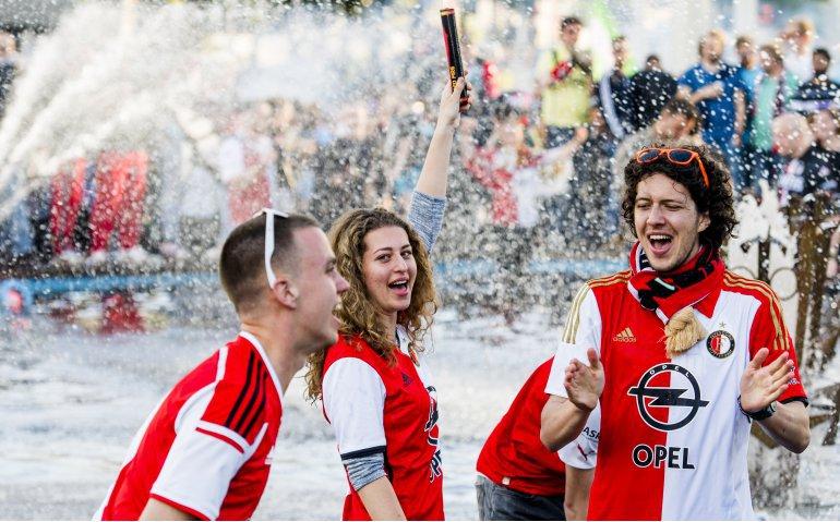PSV – Feyenoord in strijd Johan Cruijff Schaal live op televisie en radio
