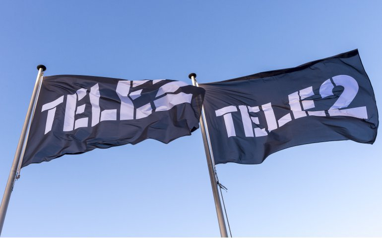 Tele2 lost storing diensten in buitenland op