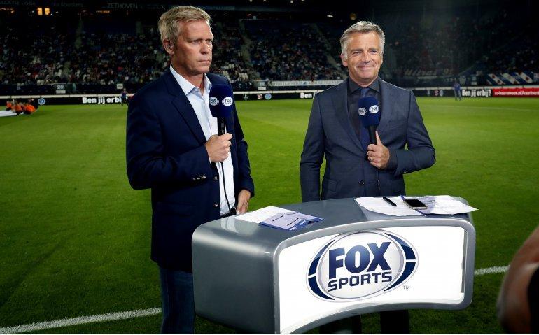 Eredivisie op FOX Sports weer beschikbaar voor iedere klant Canal Digitaal