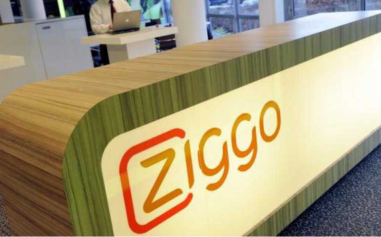 Ziggo getroffen door nieuwe variant internetfraude