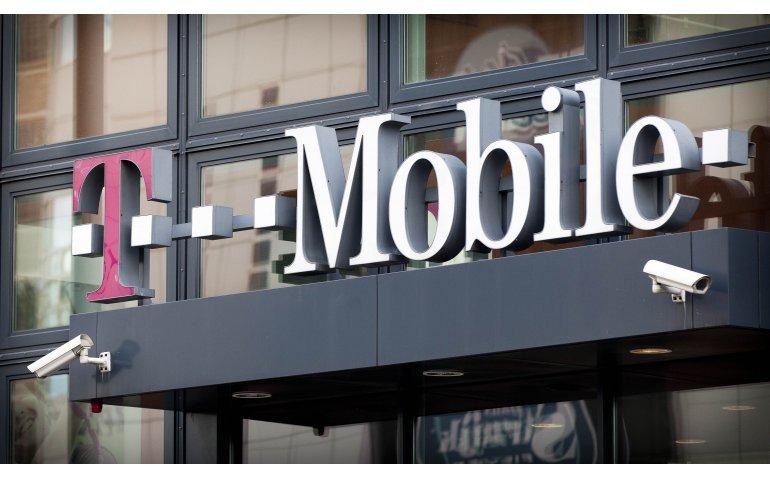 Landelijk storing bij T-Mobile
