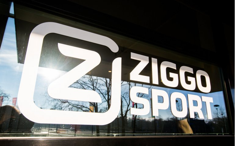 Ziggo Sport volledig in HD bij SKV