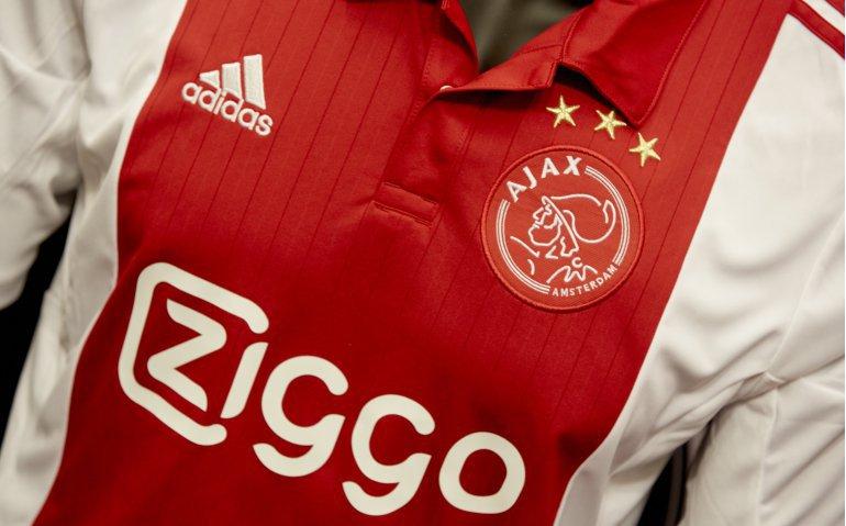 Champions League voetbal Ajax – Standard Luik voor iedereen op Ziggo Sport