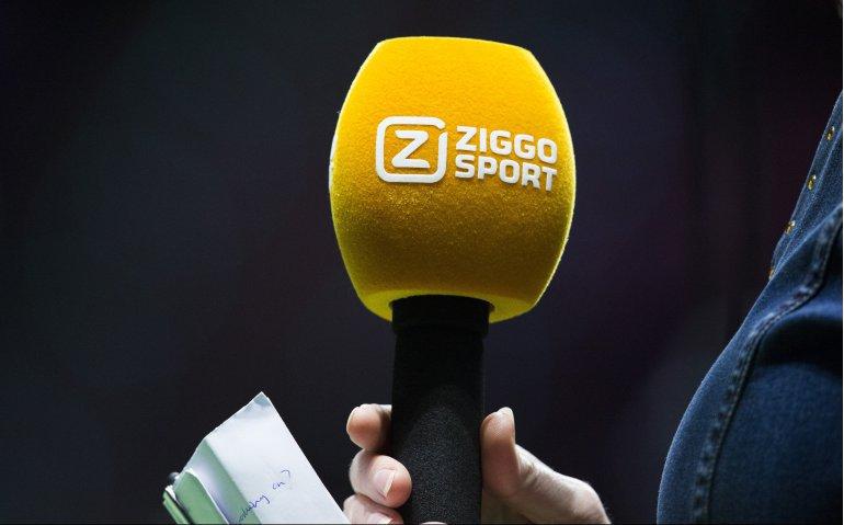 Ziggo spint garen met Ziggo Sport