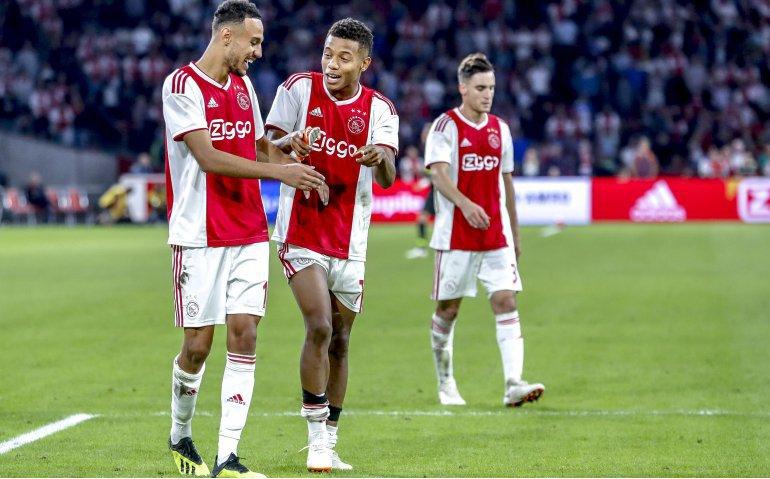 Ajax en PSV in Champions League live op tv en radio