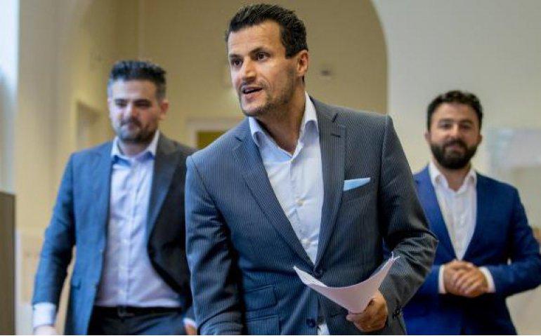 DENK verliest kort geding BNNVARA: Gaat Farid Azarkan pers boycotten?