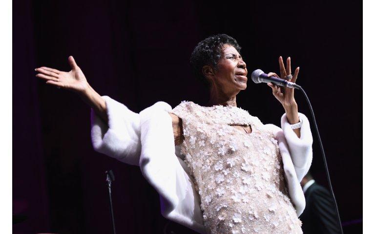 Sublime FM eert overleden soul diva Aretha Franklin
