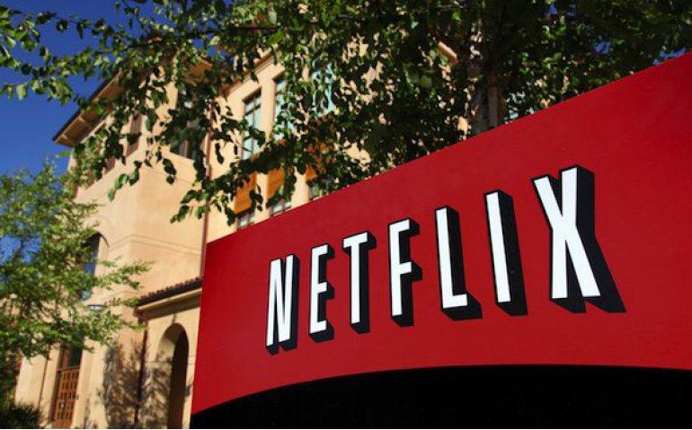 Netflix haalt topseries uit aanbod