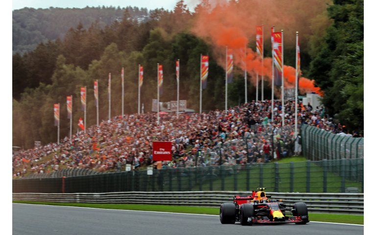 Ziggo Sport wil Nederlandse race op kalender Formule 1
