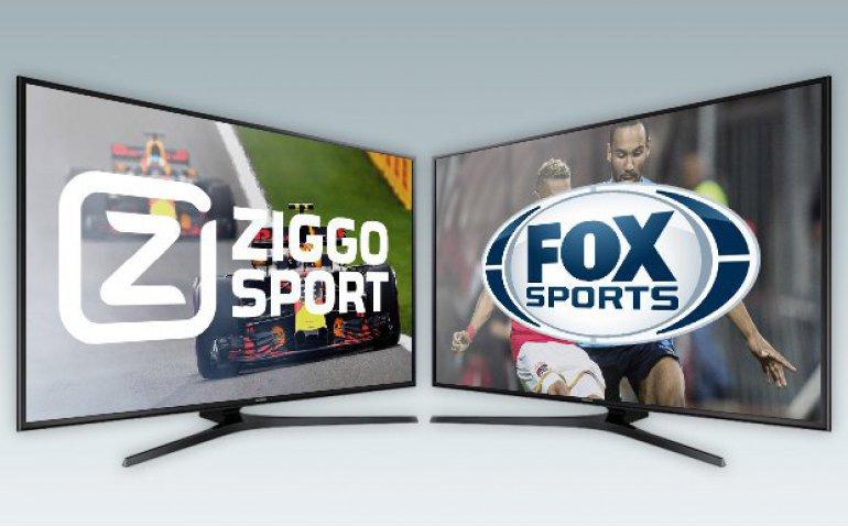 Is Ziggo voor allround voetballiefhebber goedkoper dan KPN?