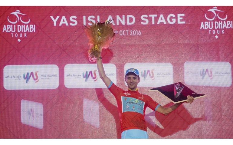 Sportzenders Abu Dhabi in HD en Engelstalig op Hotbird
