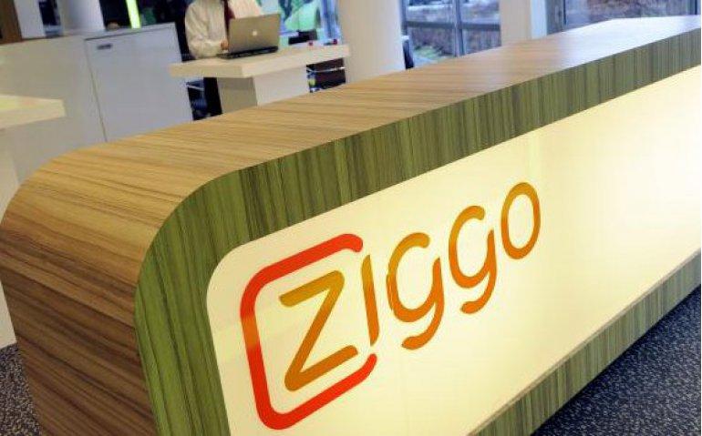 Ziggo geeft jaar korting op abonnement