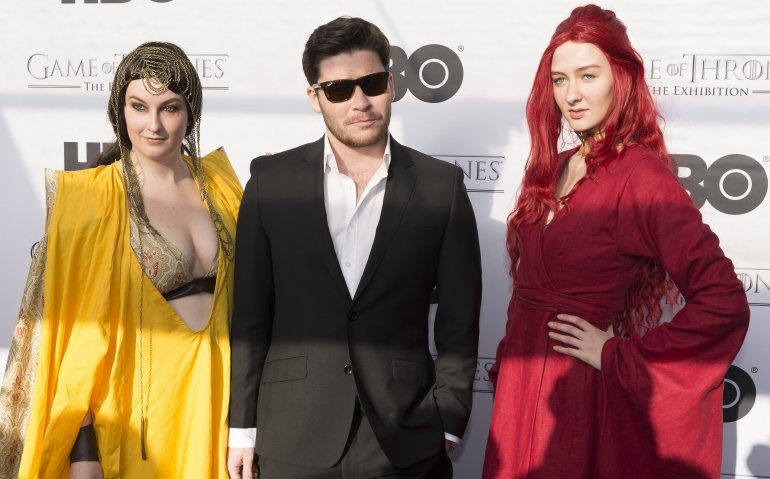 Laatste seizoen Game of Thrones uitgesteld