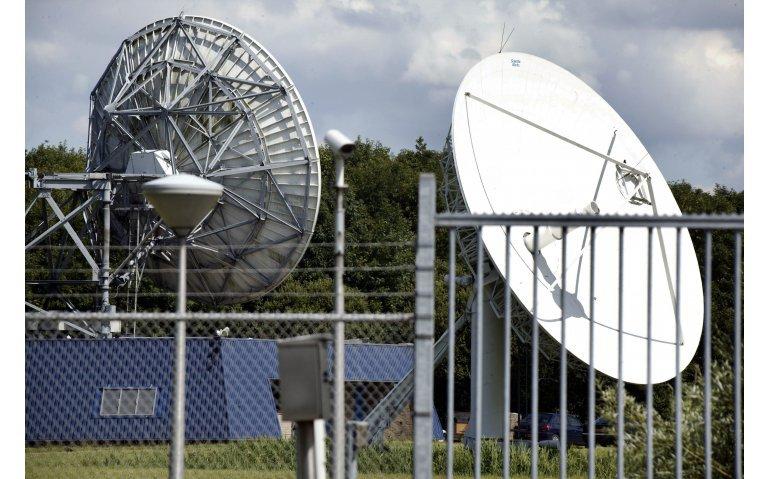 Eutelsat bestelt nieuwe satellieten voor de Hotbird positie