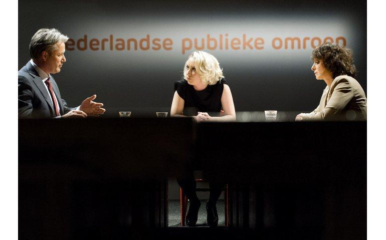 NPO verdraait feiten rondom bezuinigingen op journalistiek
