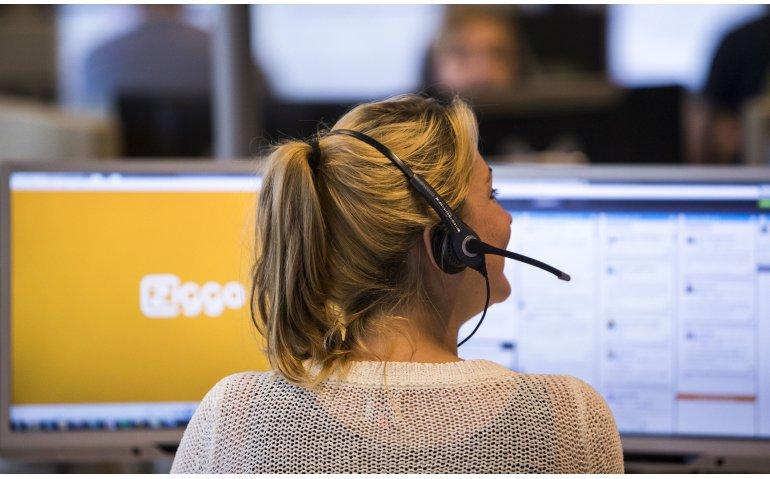 Ziggo vernieuwt Ziggo Community voor vragen klanten