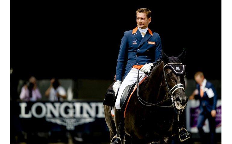 Einde Horse & Country TV in basispakket Ziggo in Zuid-Holland