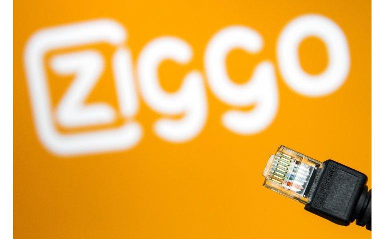 Ziggoklanten met Mediabox kunnen compensatie storing aanvragen
