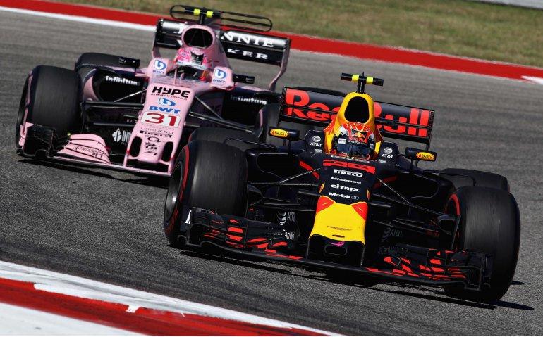 Formule 1 GP Singapore in vrijwel alle huiskamers via Ziggo Sport Totaal
