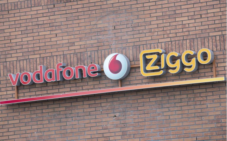 Ziggo positief, Vodafone negatief: 'VodafoneZiggo minder stabiel'
