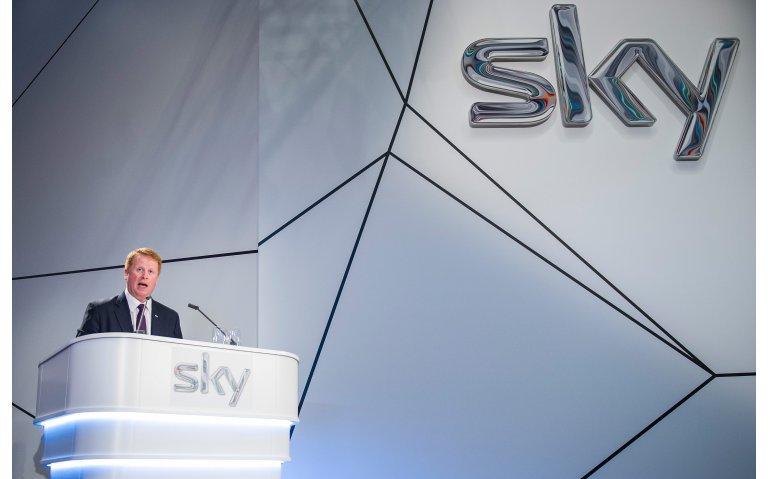 Geen gevolgen Nederlandse consument na overname Sky Digital