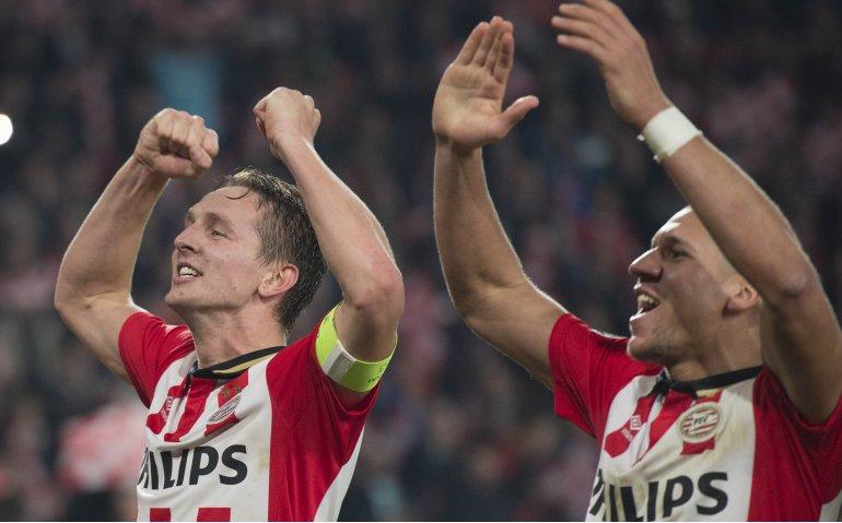 PSV – Ajax live op tv, radio en internet