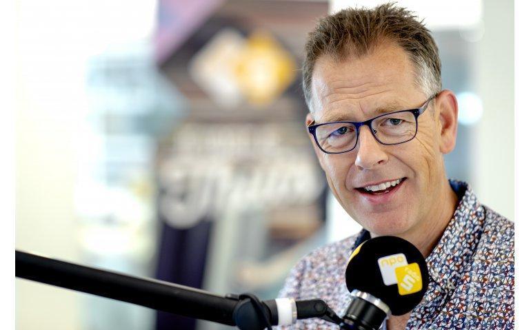Onrust bij NPO Radio 5