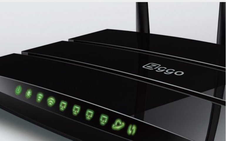 Eis drie jaar cel voor illegale tv en internet bij Ziggo