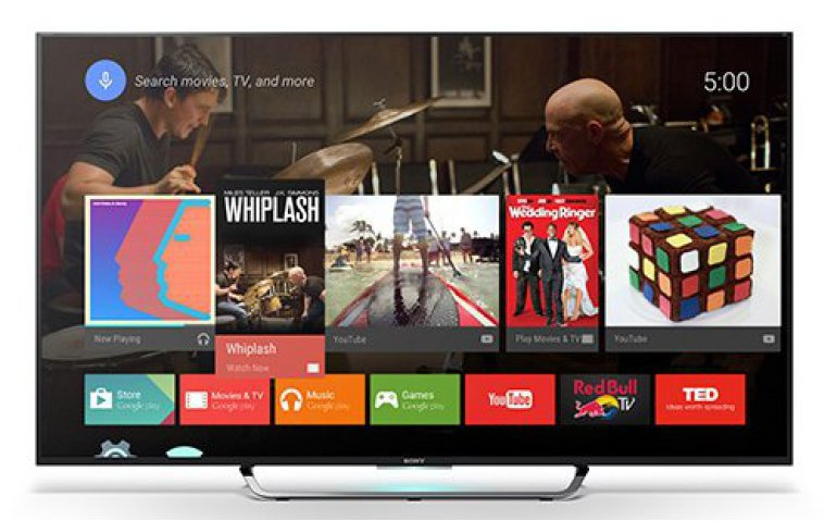 NLziet binnenkort op Android TV