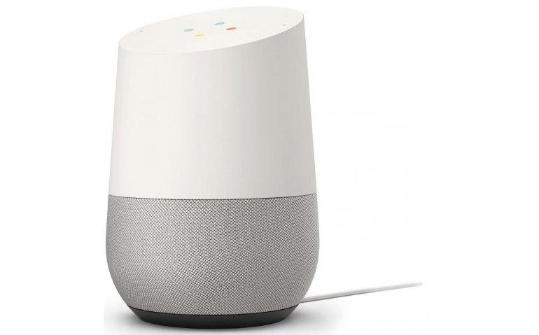 Google Home geeft uw huis een brein