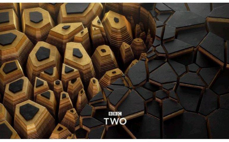 Nieuw uiterlijk voor BBC2 en SBS9