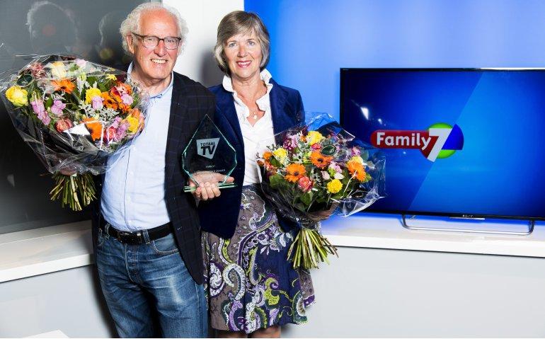 Aanvoersignaal voortaan HD: SKV eerste aanbieder met Family7 HD