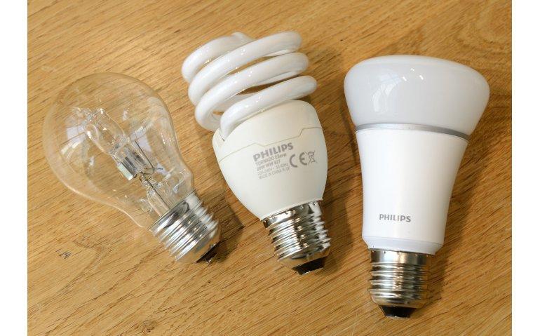Onderzoek naar storing LED-lampen radio en televisie