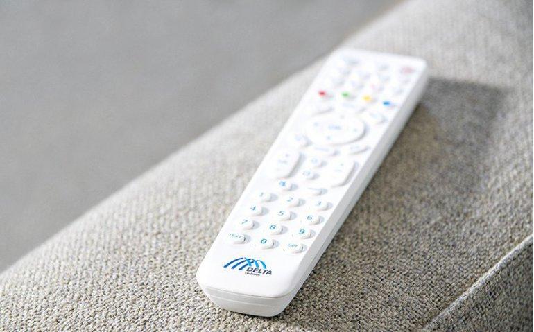 Wijzigingen bij Delta na uitschakelen analoge televisie en radio
