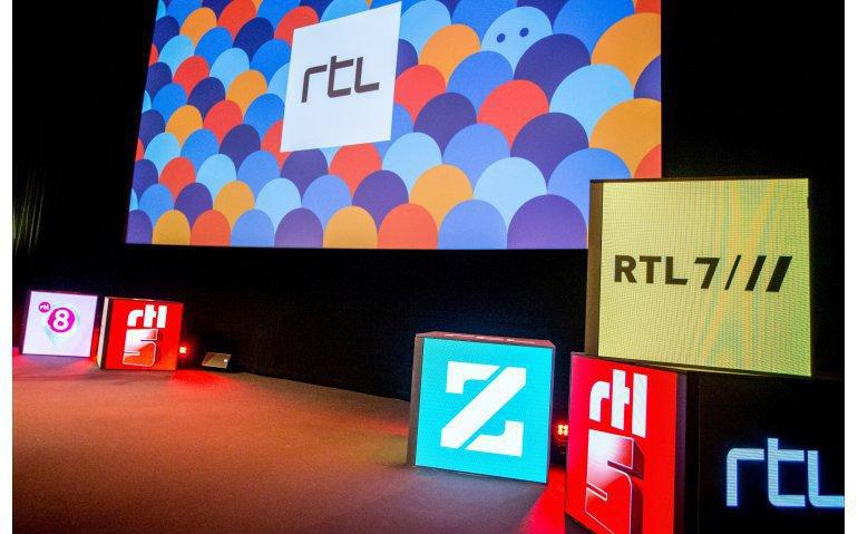 RTL ziet uitdaging in opkrikken kijkcijfers