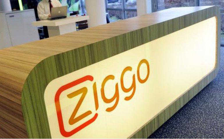 Nepfactuur van Ziggo in omloop