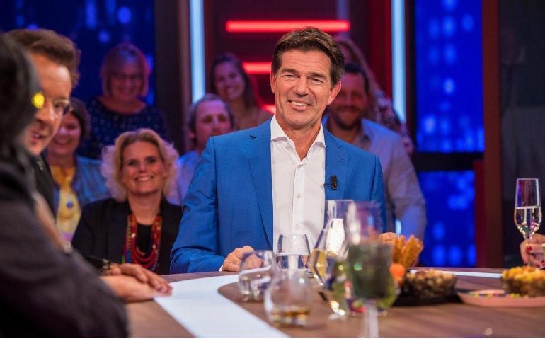 Legt Twan Huys zelf een bom onder RTL Late Night?
