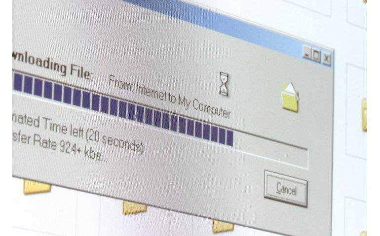 Aanpak illegaal downloaden volledig mislukt