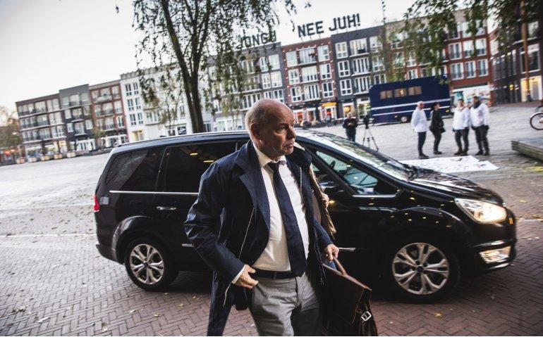 Advocaat veegt uitleg RTL Late Night volledig van tafel
