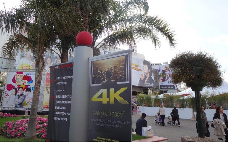 Nederland krijgt nieuwe volwaardige 4K Ultra HD-zender