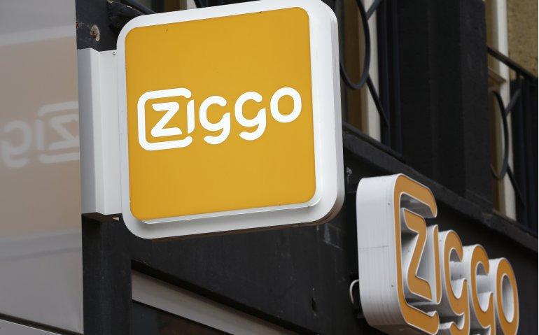 Ziggo zet analoog tv in Zuid-Holland-Zuid uit