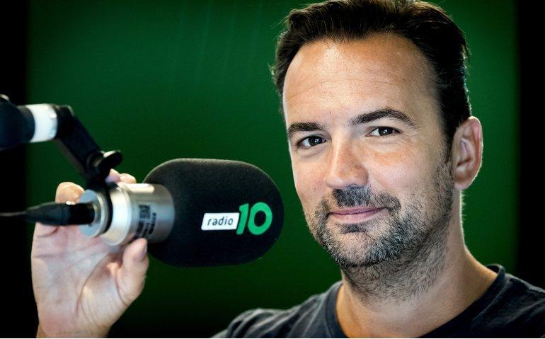 Radio 10 stijgt naar ongekende hoogte