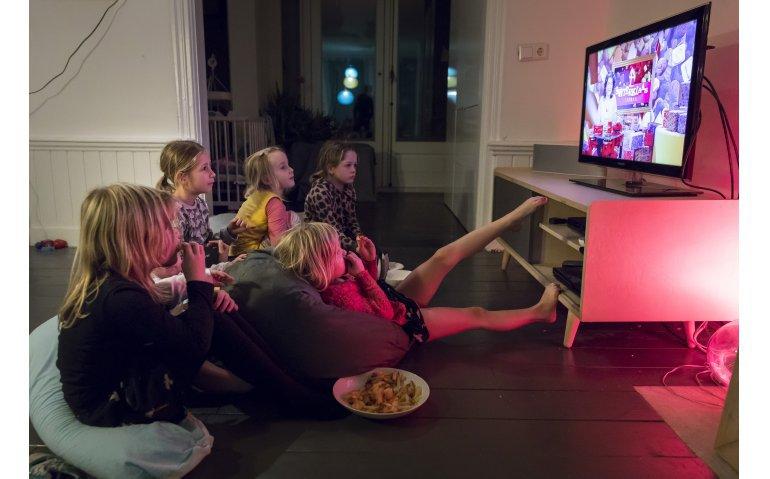 Enkele plaatsen in Rijnmondgebied houden nog wel analoge tv