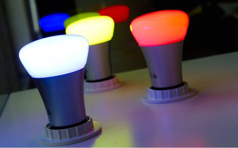 Storing Ziggo en KPN door energiebesparend licht