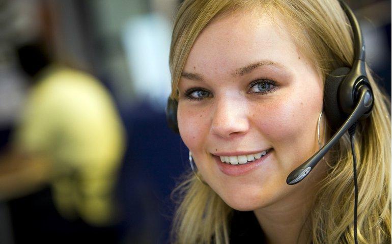 Welke klantenservice van internetaanbieder is snelst bereikbaar?