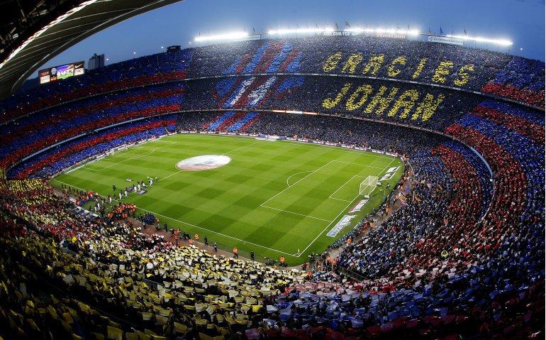 El Clasico FC Barcelona – Real Madrid live op Ziggo Sport