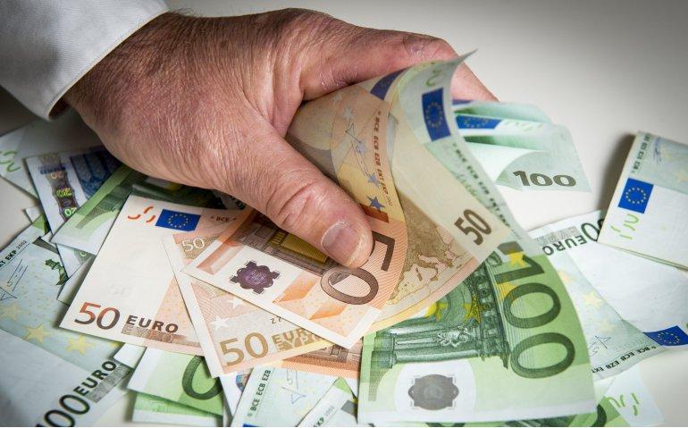 Aanbieder geeft nieuwe klanten honderden euro's terug