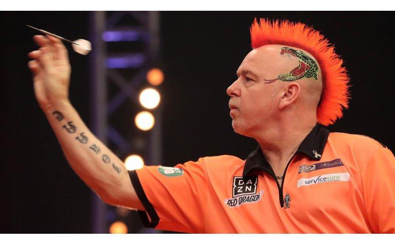 Eurosport gaat Britse BDO Darts weer uitzenden
