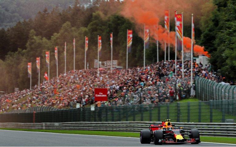 Onduidelijkheid over toekomst Formule 1 bij Ziggo